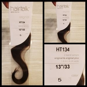 hairtalk extensions Hair - Hairtalk professional tape in extensions 100% remy